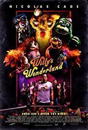 Wally's Wonderland